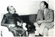 Bangabandhu with President Gerald Ford of the white house – 1974